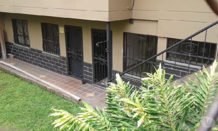 Dos apartamentos en venta