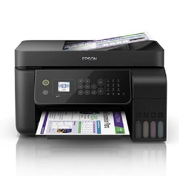 Impresora multifuncional tanque de tinta epson l5190