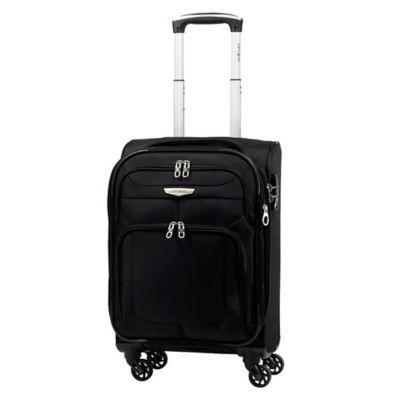 Samsonite maleta de viaje mediana blanda samsonite tenerife