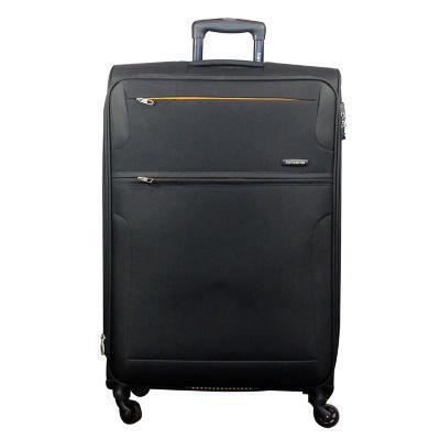 Samsonite maleta de viaje pequeña blanda samsonite