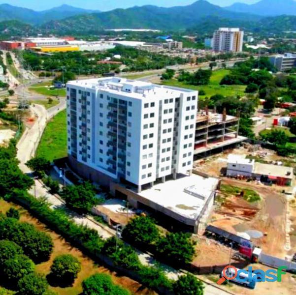 Apartamentos Nuevos con Piscina en Santa Marta