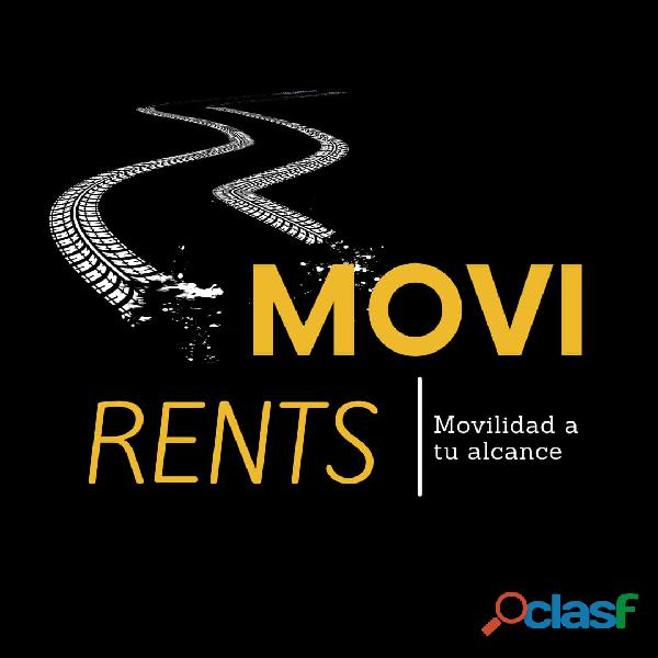 Movirents Colombia | Rentacar