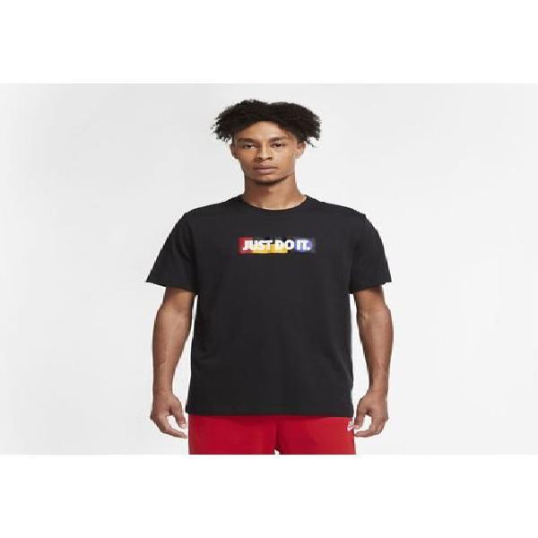 Camiseta nike hombre moda just do it