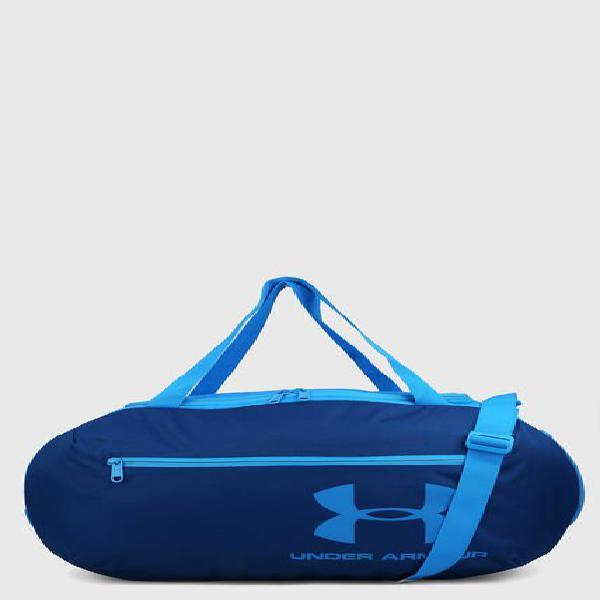 Maletín azul under armour ua roland
