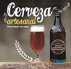 CURSO DE CERVECERÍA ARTESANAL