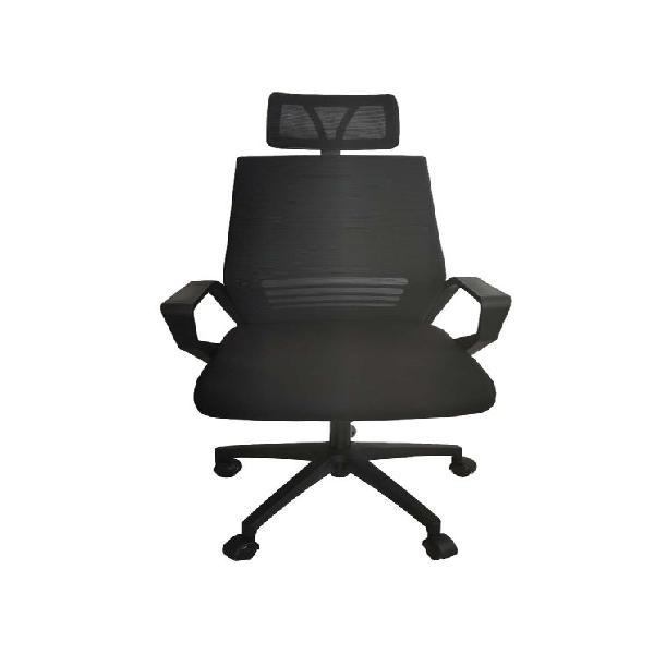 Silla escritorio cala negro