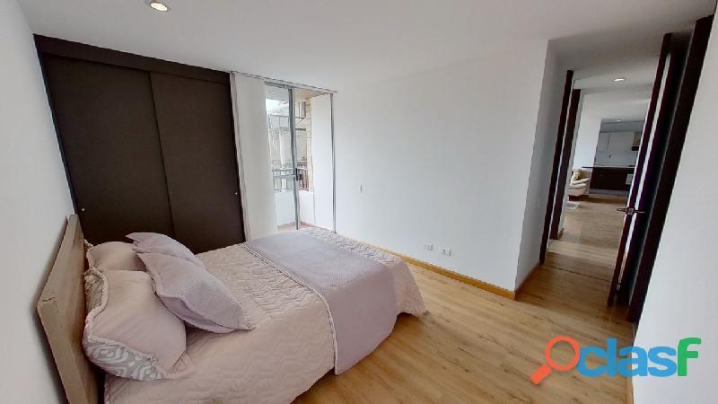 Se vende bonito Apartamento en Oporto Ciud,Bello.