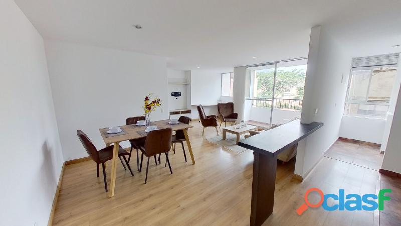 Se vende bonito Apartamento en Oporto Ciud,Bello. 4