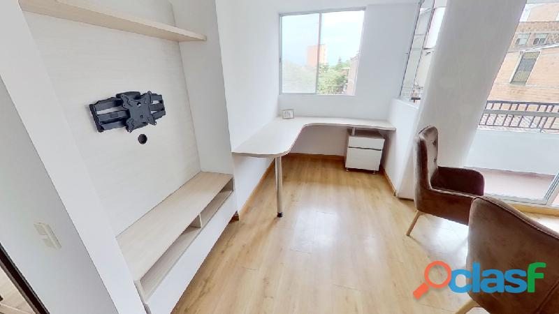Se vende bonito Apartamento en Oporto Ciud,Bello. 2