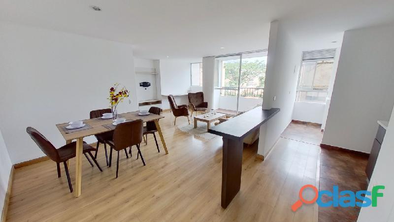 Se vende bonito Apartamento en Oporto Ciud,Bello. 9