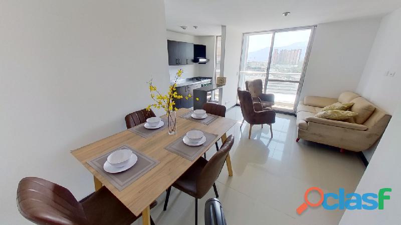 Se vende bonito Apartamento en urb. los Arboles Guayacán, Bello.
