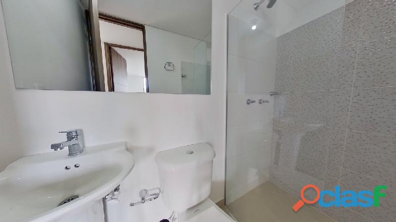 Se vende bonito Apartamento en urb. Sierra Morena, La Estrella.