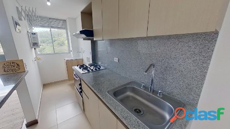 Se vende bonito Apartamento en urb. Sierra Morena, La Estrella. 7