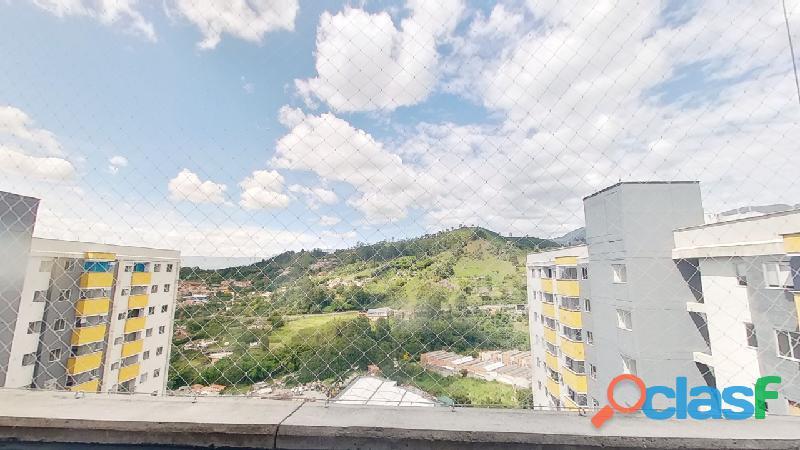 Se vende bonito Apartamento en urb. Sierra Morena, La Estrella. 8