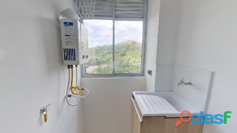 Se vende bonito Apartamento en urb. Sierra Morena, La Estrella. 12