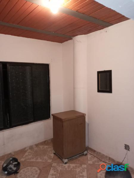 VENDO CASA DE 2 PISOS INDEPENDIENTES CON TERRAZA Y GARAJE, en Villa Paulina 1 11