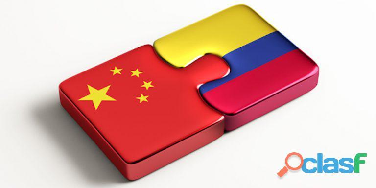 Aprende Como Importar De China Latin Chin X 20mil $cop