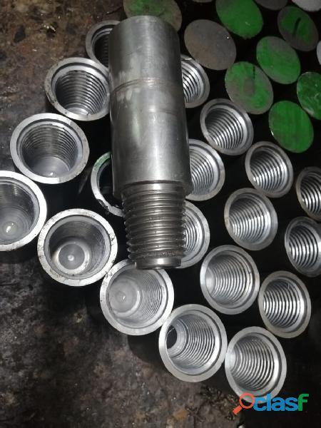 Maquinaria para perforación