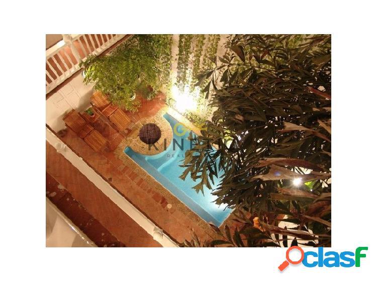 Casa de lujo in Santo Domingo, Cartagena