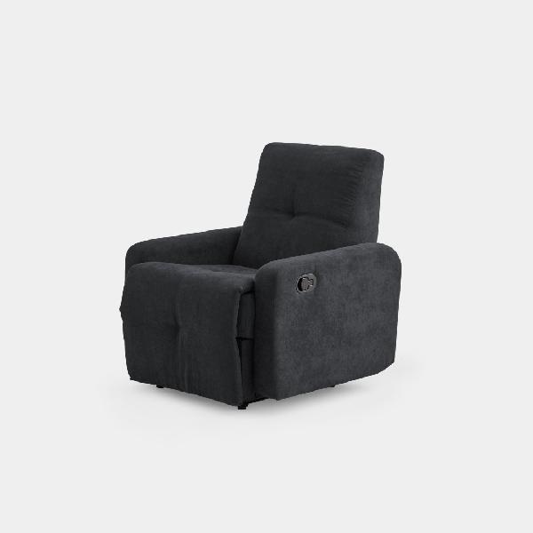 Silla reclinable roma