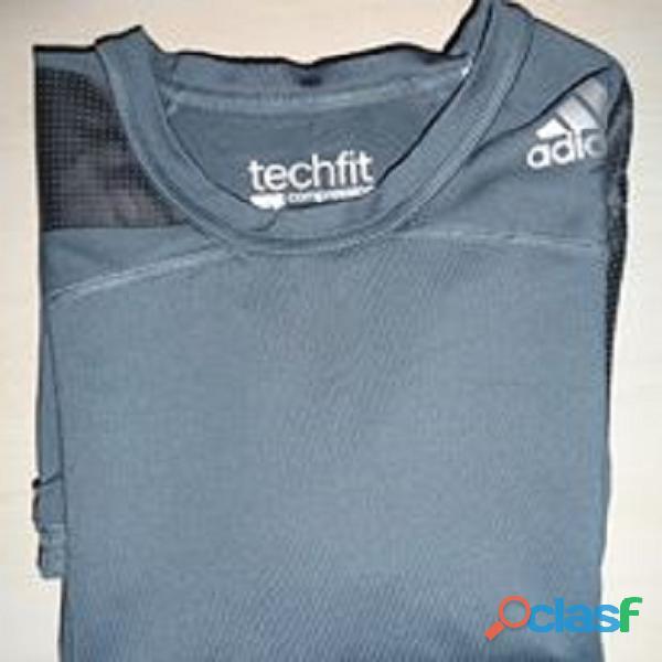 Adidas Camiseta Techfit 2