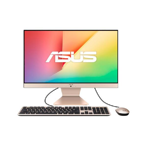 "Computador all in one asus vivo aio 22 v222 21,5"" pulgadas"