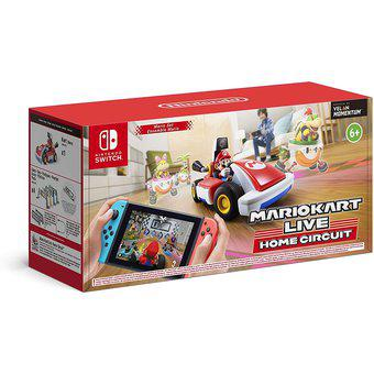 Mario Kart Live Home Circuit -Mario Set - Nintendo Switch