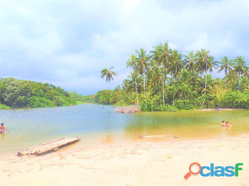 Finca con Rio y Playa en Palomino, Colombia 2