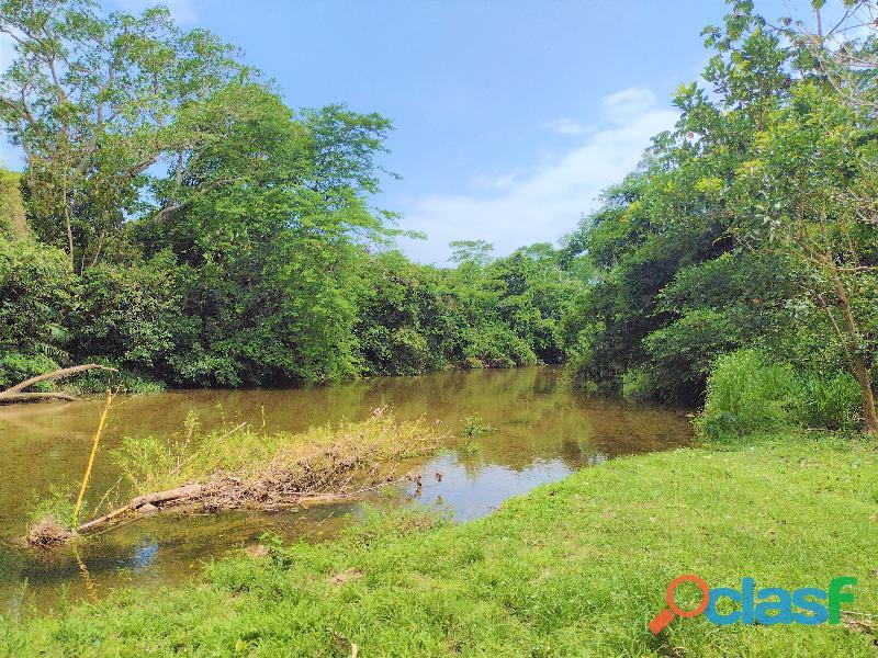 Finca con Rio y Playa en Palomino, Colombia 9