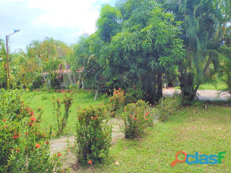 Finca con Rio y Playa en Palomino, Colombia 11