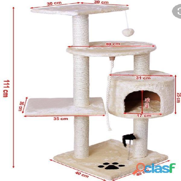 Gimnacios para gatos 12