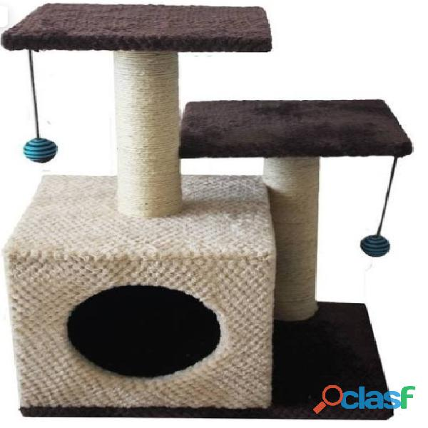 Gimnacios para gatos 3