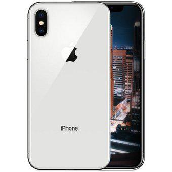 Apple IPhone X 64GB - Blanco