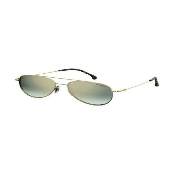 Gafas carrera oro dorado unisex 100% uv