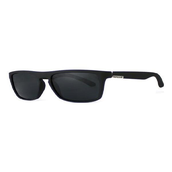Gafas lentes sol polarizados espejo kdeam c17 156 negro