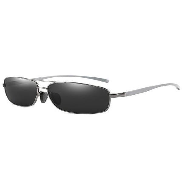 Gafas sol polarizadas clasicas piloto hombre uv400 529 c3