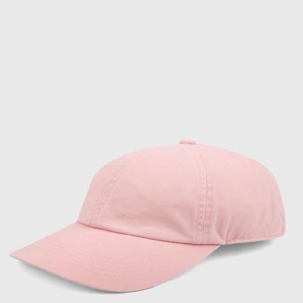 Gorra rosa gap