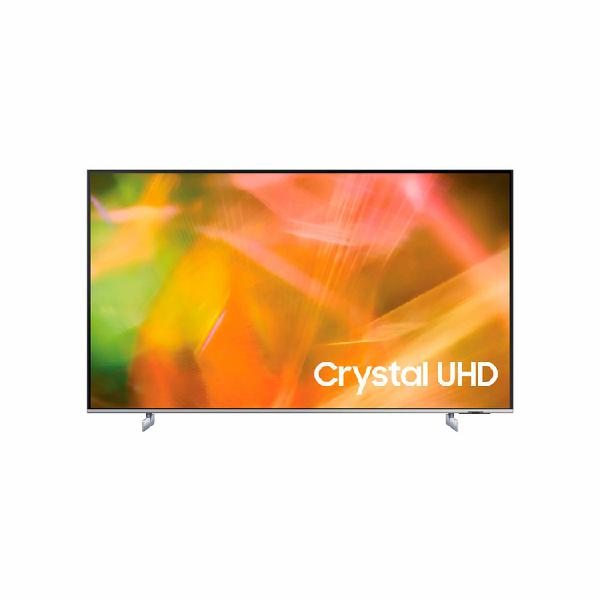"TV SAMSUNG 65"" Pulgadas 165.1 cm 65AU8200 4K-UHD LED Plano"