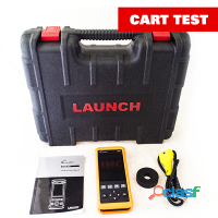 Scanner Automotriz Tpms Launch Cr972 Profesional CAR TEST COLOMBIA
