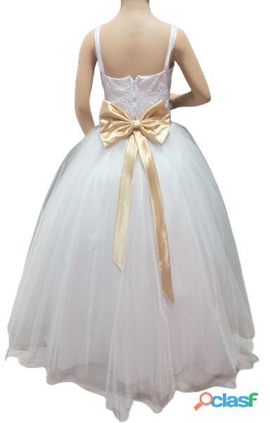 Alquiler de vestidos convertibles de niño para primera comunión   Solo alquiler 1