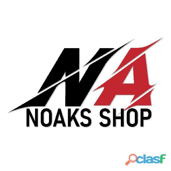 Noaks Shop   Tienda Virtual 9