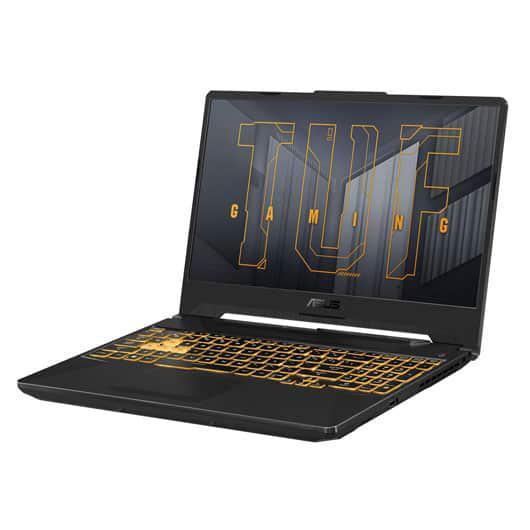 Asus TUF F15 Core i7-11800H 2.3GHz /NVIDIA GeForce RTX 3060