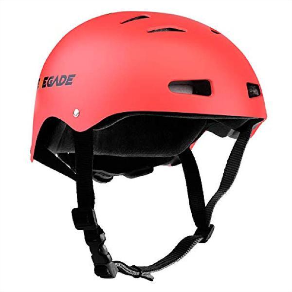 Casco de seguridad deportivo ajustable casco de prot