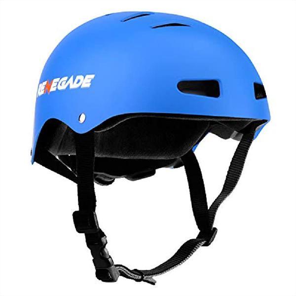 Casco de seguridad deportivo ajustable casco multide