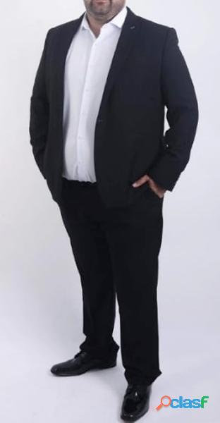 alquiler de trajes grandes tallas plus de hombre en itagui