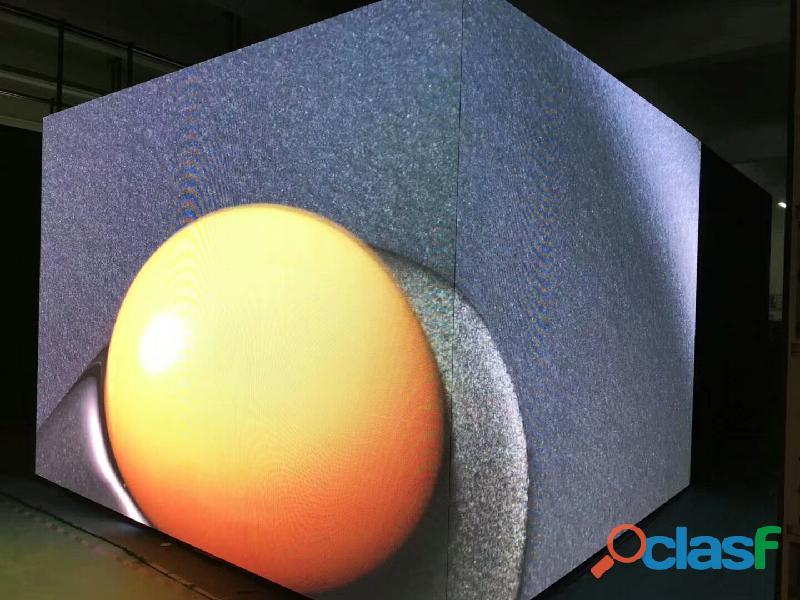 pantallas led gigantes para publicidad exterior 5
