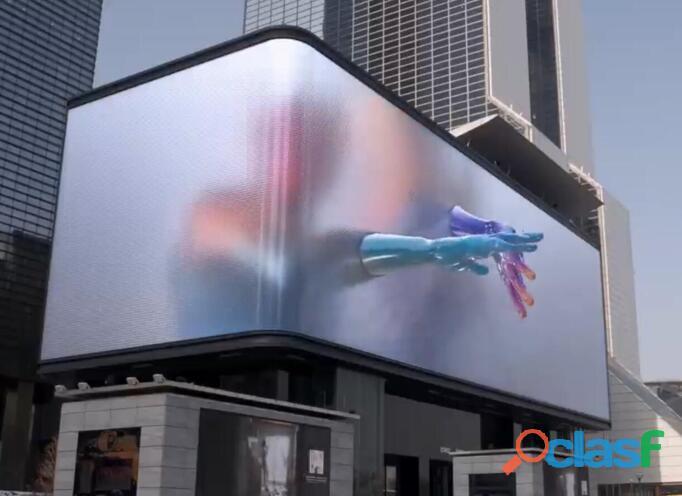 pantallas led gigantes para publicidad exterior 7