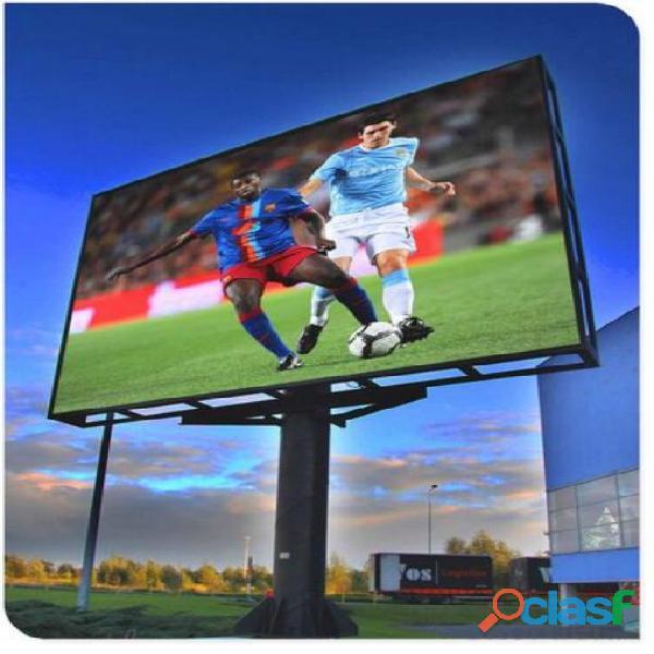 pantallas led gigantes para publicidad exterior 9