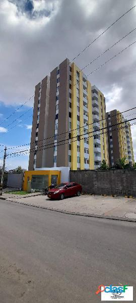 ESPECTACULAR apartamento con excelentes panoramica de la ciudad.