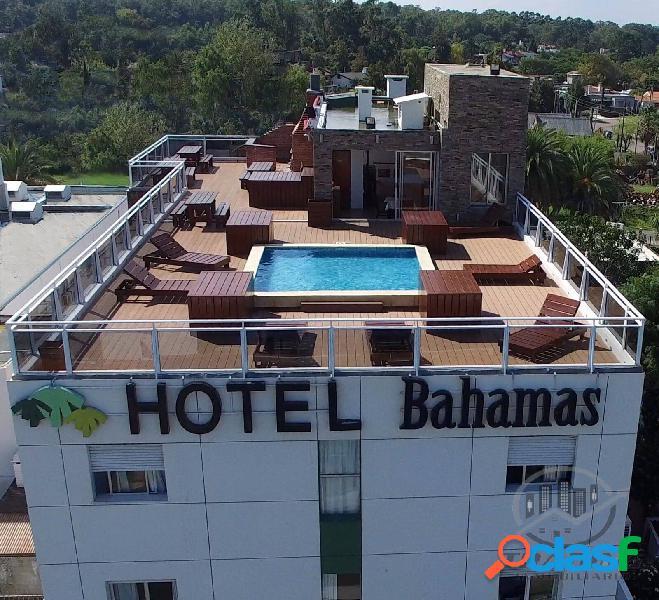 """Exclusivo """"Hotel Bahamas Uruguay"""""""